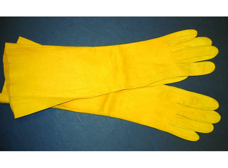 Jackie Kennedy Gloves