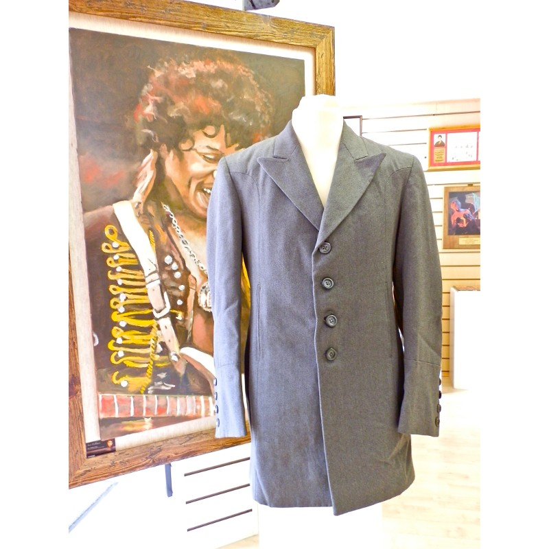 Jimi Hendrix Owned Jacket