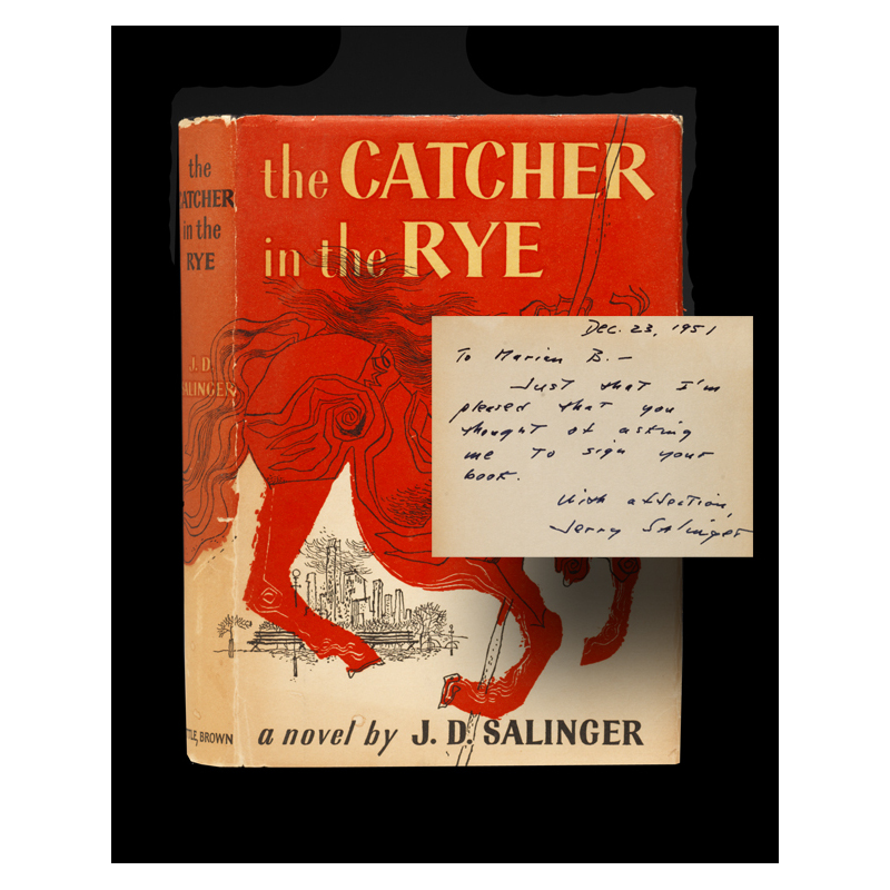 an analysis of the constant use of the word moron in the catcher in the rye a novel by j d salinger Literary analysis involves examining all the parts of a novel, play, short story, or poem—elements such as character, setting, tone, and imagery—and thinking about how the author uses those elements to create certain effects.
